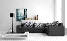 Đại lý bán Sofa cao cấp: Mách bạn chọn mua ghế sofa bền đẹp