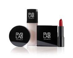 Brand new make-up... Exclusief verkrijgbaar bij Beauté-Schoonheid Prinsenbeek
