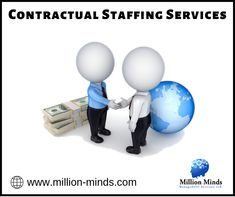 Nowadays all businesses need Contractual Staffing Services from the external service provider which helps the company to acquire the right person for the right time and for the right type of project. Administrative Work, Fixed Cost, Recruitment Services, Work Task, The Revenant, Delhi Ncr, Art And Technology, Human Resources, Growing Your Business