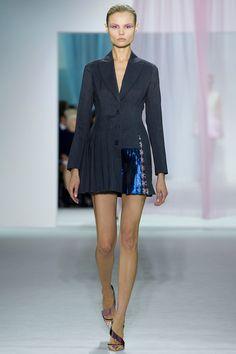 Christian Dior Spring 2013 RTW - Review - Vogue