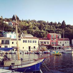 Corfu, Copyright © Ellie Tsatsou Hidden Places, Beautiful Stories, Corfu, Greece, Mystery, Island, Travel, Shopping, Greece Country