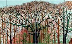 Resultado de imagen para David Hockney