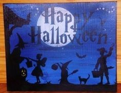primitive Halloween witches Decorations Signs Primitive Harvest Decorations Witches Trick or Treat Witchcraft Cats Pumpkins Magic Samhain by SleepyHollowPrims, $27.00 USD