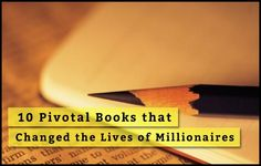 10 Best Business Books of All Time - Recommended by Millionaires | Eventualmillionaire.com   See more at: http://eventualmillionaire.com/10books/#sthash.FPnx0vHt.dpuf