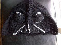 Knitting Pattern Darth Vader Hat : 1000+ images about Ski Masks on Pinterest Ski, Masks and Bane mask