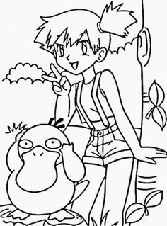 FREE printable coloring pages, activity sheets and party invitations for Pokemon fans the world over - come and catch 'em all! Coloring Pages For Boys, Free Printable Coloring Pages, Coloring Book Pages, Pokemon Birthday, Pokemon Party, Pokemon Coloring Sheets, Deviantart Pokemon, Line Art Images, Pokemon Craft