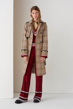 Dondup Pre-Fall 2018 Fashion Show Collection