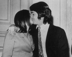 big kiss on the big day
