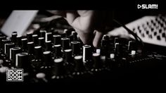 Testing Richie Hawtin's MODEL01 Mixer (with ENG SUB) | The Boom Room