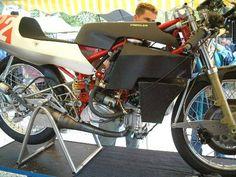 Proto Kreidler racing