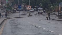 Karachi Not At Risk From Urban-Flooding: Met Offic...
