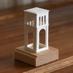 paperholm. daily paper models by charles young