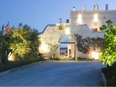 Entre Bari et Brindisi, deux masserie transformées en hôtels de charme  2010/ Les 20 lieux qui font l'Italie - L'Express