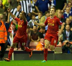 Jordan Henderson says Notts County result gave players pre-Utd confidence boost - Liverpool FC This Is Anfield