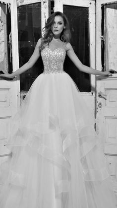 3ac50afcb67 44 Best Glamorous Wedding Dresses images