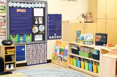 Setting Up My Kindergarten Classroom and Tackling Storage