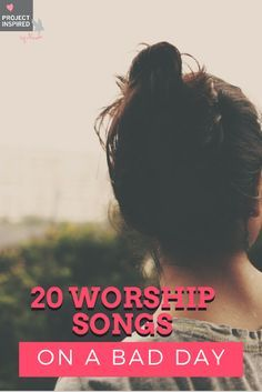 Grab our playlist with these 20 empowering worship songs!
