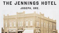 THE JENNINGS HOTEL – The Hotel That Kickstarter Built project video  thumbnail 1592ebbfe0b7