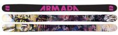 Armada TST skis/skiing/skis