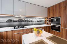 Echa miasta Decor, Furniture, Kitchen Cabinets, Cabinet, Table, Home Decor, Kitchen