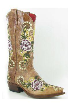brown and yellow women's justin boots | Diese Seite verwendet Frames. Frames werden von Ihrem Browser aber ...