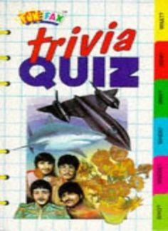 Trivia Quiz (Funfax)