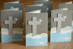 First Communion Party Invitations Handmade | Flickr - Photo Sharing!