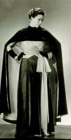 Madeleine Vionnet 1920S
