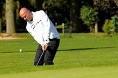Nailcote Hall plays host to a huge array of big names from the world of golf in addition to well known celebrities from the world of television, sport and the media.  #NailcoteHall #Golf