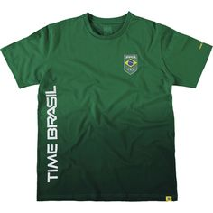 Olympic Games Team Brazil T-Shirt Men's