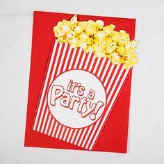 Hollywood Star Birthday, Oscar Party, Movie Party Invitation | Hollywood |  Pinterest | Geburtstag, Filme Und Sterne