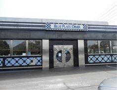 Blue Plate Diner - Middletown, RI