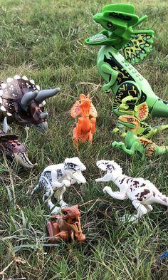 Dinosaur Names Learning for Kids Jurassice World Lego Blocks Toys Beat - Toys Beat - Lego Jurassic World Toys, New Jurassic World, Jurassic World Fallen Kingdom, Jurassic Park, Giant Dinosaur, Dinosaur Toys, Dinosaurs, Lego Blocks, Falling Kingdoms