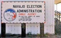 How Native Voters Are Routinely Disenfranchised in Arizona - COLORLINES