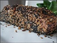 Saumon pavot / sésame
