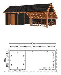 backyard shed makeover Backyard Storage Sheds, Backyard Sheds, Outdoor Sheds, Shed Storage, Carport Plans, Carport Garage, Shed Plans, Car Garage, Backyard Pavilion