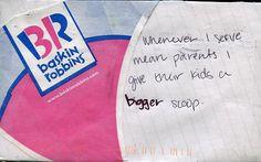 myfirstjob | PostSecret