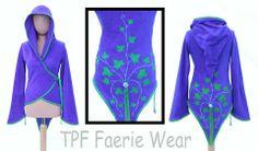 TPF Faerie Wear