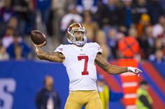 Colin Kaepernick still a long way from helping an NFL team = Colin Kaepernick optioned out of his contract with the 49ers in March with hopes of contributing to another NFL club, to no avail. The 29-year-old free-agent quarterback has been blackballed by the league, potentially putting his career in the league in the rear-view mirror. Kaep-based headlines had…..