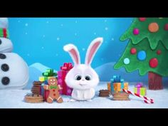 Gli speciali auguri di Natale della Universal Pictures