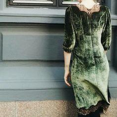 Dolce&Gabbana Dress on Something Borrowed (SoBo)