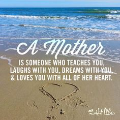 Love my children ~ always nice when people tell me they know what a good mother I am...my children are everything to me!