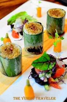 Nasi Bakar Majapahit #Indonesian #Food #FoodArt