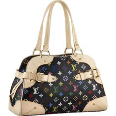 M40194 in Top handles Monogram Multicolore  ID:2303  US$239.78