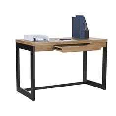 This Kirby Desk Comes With A Handy Stationery Drawer To Help You Store And  Organise Your Essential Items.