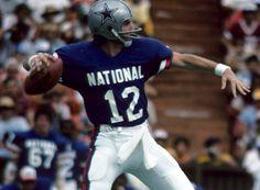 Roger Staubach-Pro Bowl