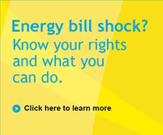 Compare Victorian Gas and Electricity prices - YourChoice