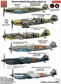 FDRA - Historia de la Defensa: avión de caza