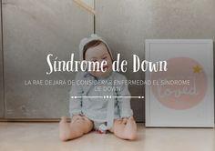 Mi Dedo Didáctico: Un camino hacia la esperanza Blog, Home Decor, Down Syndrome, Disability, Special Education, Drive Way, Decoration Home, Room Decor