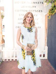 Margaret Elizabeth Summer Style - A PIECE of TOAST // Lifestyle + Fashion Blog // Texas + San Fran